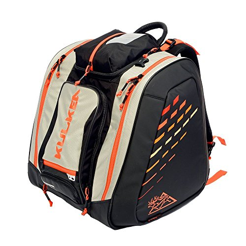 Combined Ski And Snowboard Bag - 3