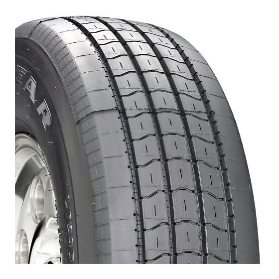 Goodyear Unisteel G614 RST Radial Tire – 235/85R16 126R