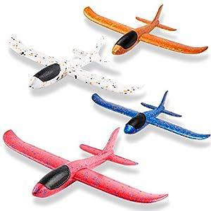 4 יחידות מטוסים לזריקה ידנית