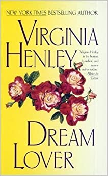 Book Dream lover by Henley, Virginia