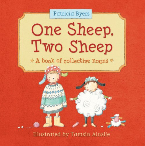 Two Sheep - 8