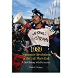 img - for 1989: Democratic Revolutions at the Cold War's End: A Brief History with Documents (Bedford Series in History & Culture (Paperback)) (Paperback) - Common book / textbook / text book