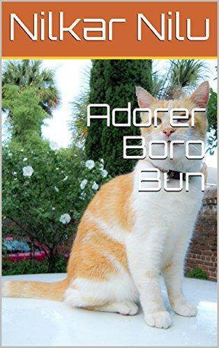Adorer Boro Bun (Swedish Edition)