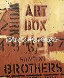 Robert Rauschenberg, James Lawrence and John Richardson, 3791345575