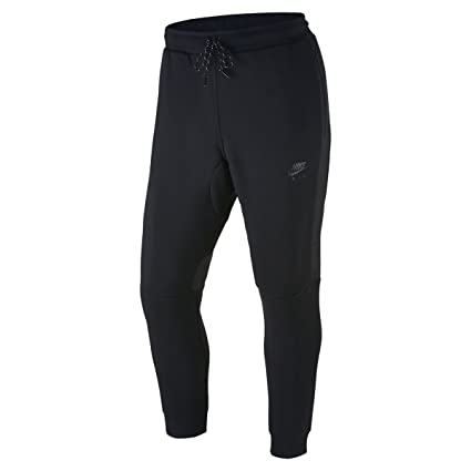 9e34be8de8164 Image Unavailable. Image not available for. Color: Nike Air Hybrid Mens  Joggers ...