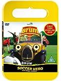 Brum - Soccer Hero (Carry Me) [DVD]