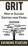 img - for GRIT: HOW TO SUCCED FROM YOUNG book / textbook / text book
