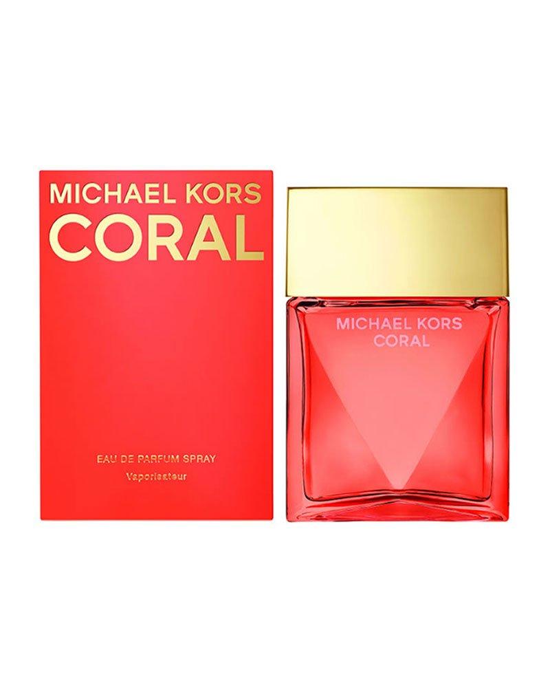 Michael Kors Coral Eau de Parfum, 1.7 Ounce