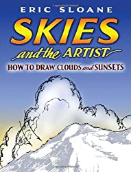 Skies and the Artist (Dover Art Instruction)
