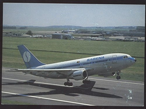 Sabena Airline Issued Belgian Airplane Airbus A310 for sale  Delivered anywhere in USA