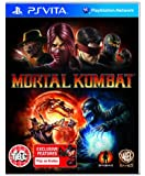 Mortal Kombat (PlayStation Vita) [Importación inglesa]