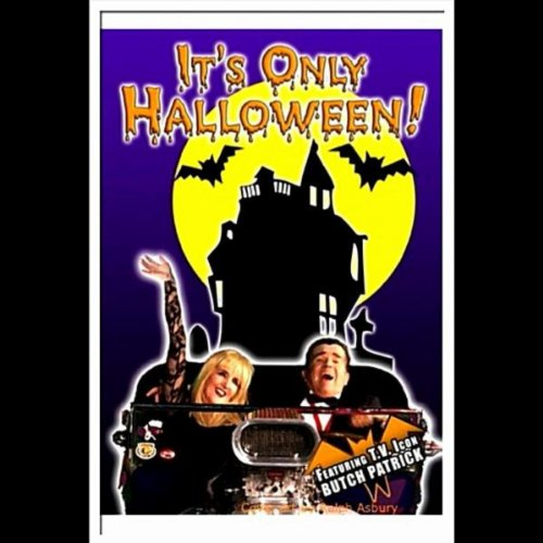 It's Only Halloween (Dance Mix Video Verson) -