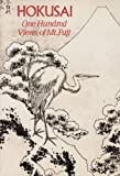 img - for Hokusai: One Hundred Views of Mt. Fuji book / textbook / text book