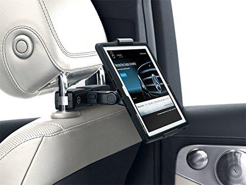 Grapevine Base - Genuine Mercedes Benz Tablet Mount, Base Module with Tablet Mount 0008103300 / 0008272000