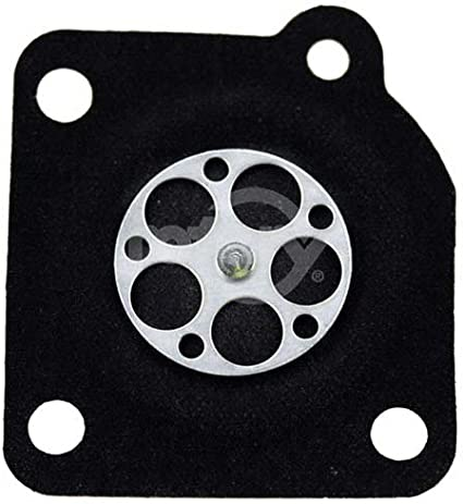10pc Carburetor Metering Diaphragm Gaskets Kit Replacement For ZAMA C1U A015010
