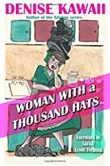 Woman With a Thousand Hats Paperback