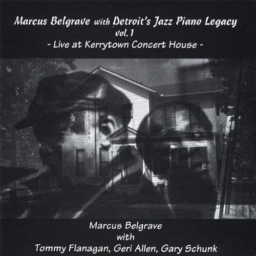 kerrytown concert house