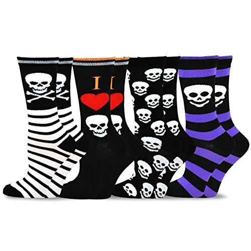 TeeHee Novelty Happy Halloween 4 Pack product image
