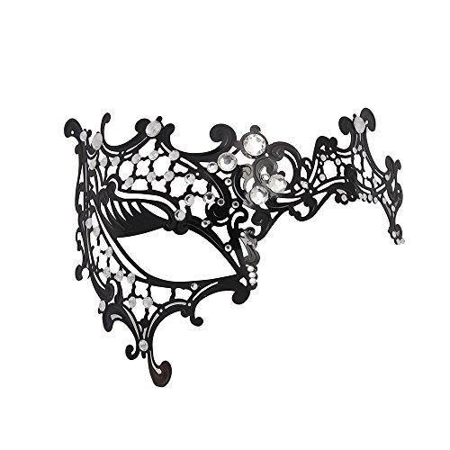 WINK  (Pretty Halloween Masks)