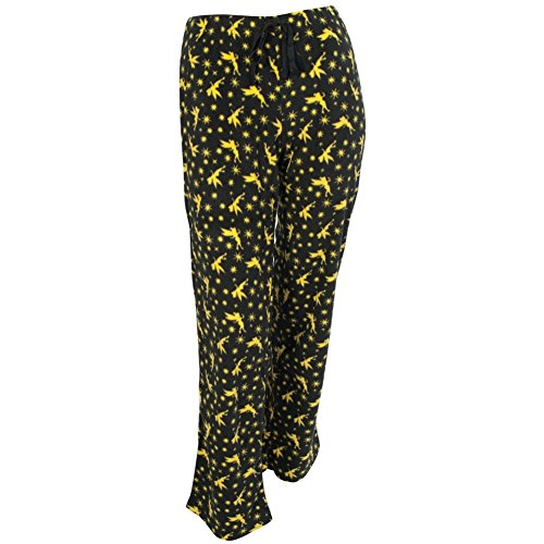 Tinkerbell - Stars & Silhouette Juniors Sleep Pants (Tinkerbell Items)