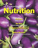 Discovering Nutrition - BOOK ONLY, Paul Insel, Don Ross, Kimberley McMahon, Melissa Bernstein, 1449632947