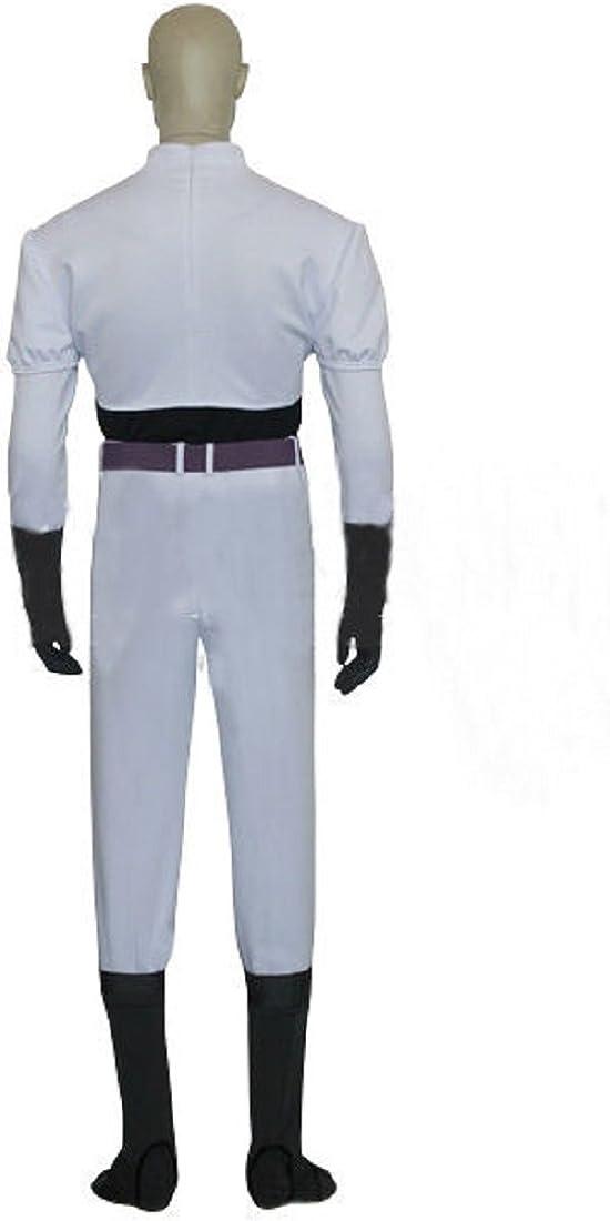 Pokemon Team Rocket James cosplay disfraz: Amazon.es: Ropa y ...