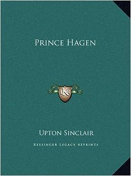 Book Prince Hagen