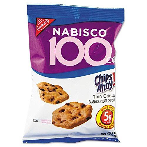 100 Calorie Cookies - 1