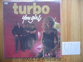 You Girl [Vinyl-LP].