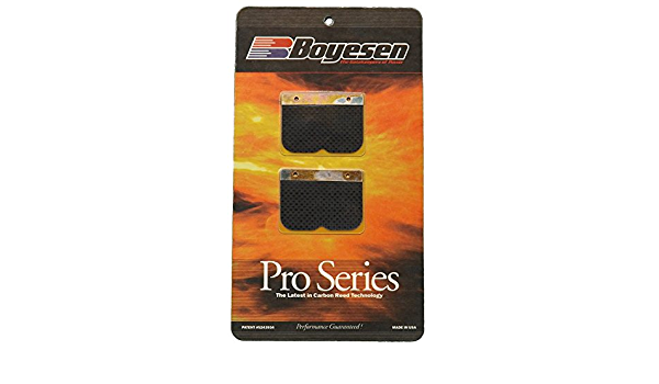 Pro Series Reeds For 2001 Honda CR250R Offroad Motorcycle Boyesen PRO-146