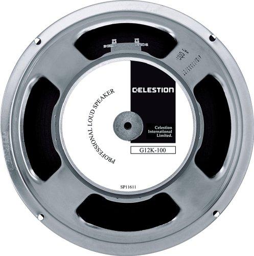 Celestion G12K-100 Guitar Speaker, 8 Ohm by CELESTION