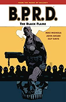B.P.R.D. (Vol. 5): The Black Flame by Mignola and others