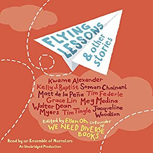 Flying Lessons & Other Stories Audiobook