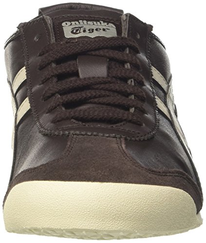 coffee Scarpe Ginnastica 66 Sneakers Multicolore adulto Asics Grey Mexico Unisex Basse Da feather vpwtnqnx