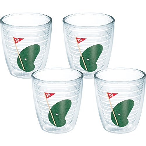 Tervis 19th Hole Tumbler Clear product image