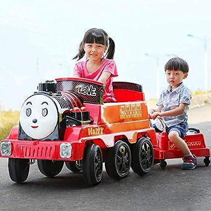 Amazon.com: Electric bebé Cars, mando a distancia Kids Ride ...