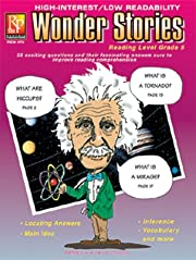 Wonder Stories (Rdg. Level 5)