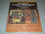 img - for Advanced Dungeons and Dragons Assassin's Knot (L2) book / textbook / text book