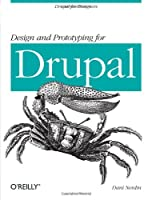 Design and Prototyping for Drupal Front Cover