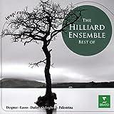 The Hilliard Ensemble-Best of
