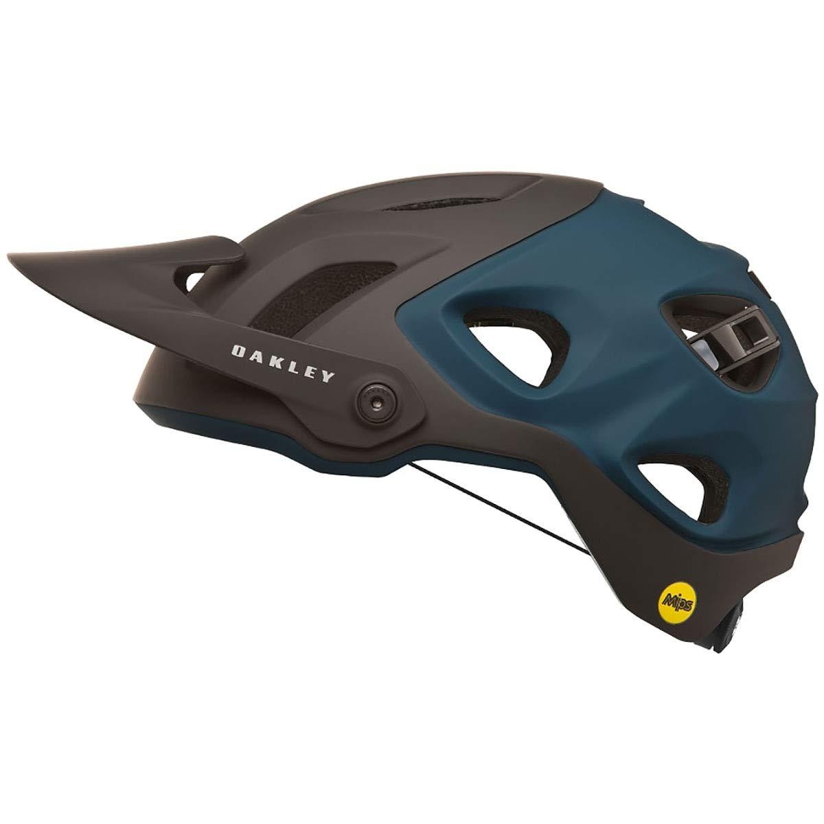 821b6ba317be3 Amazon.com   Oakley DRT5 Mountain Bike Helmet   Sports   Outdoors