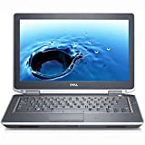 Dell Latitude E6330 Premium High Performance 13.3'' HD Anti-Glare LED Laptop Computer, Intel Core i5-3320M up to 3.3GHZ , 8GB DDR3, 320GB HDD, DVD, mini HDMI, Win 7 Pro (Certified Refurbished)