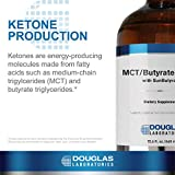 Douglas Laboratories - MCT/Butyrate Liquid with