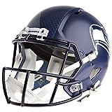 Seattle Seahawks Officially Licensed Speed Full Size Replica Football Helmet