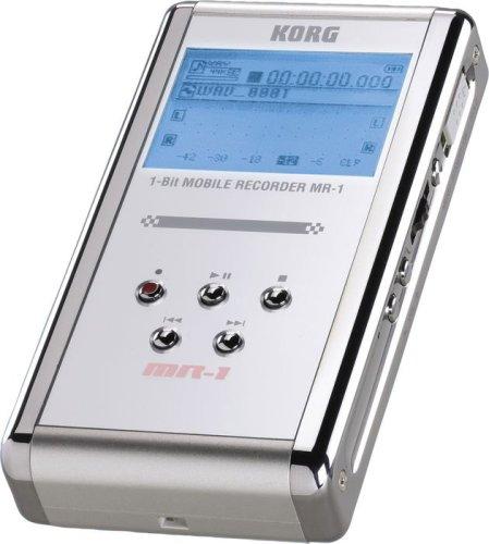 KORG(コルグ) モバイルレコーダー MR-1 B000P4S6R0