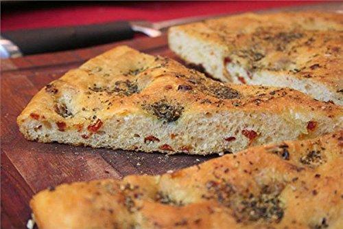 Tuscany Tomato and Herb Focaccia Bread Mix