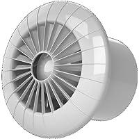 Cuisine qualité plafond extracteur ventilateur de 120mm avec minuterie aride