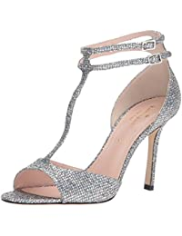 Women's Ines Heeled Sandal