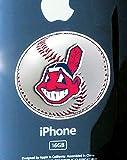 FANMATS MLB Cleveland Indians Plastic GetaGrip