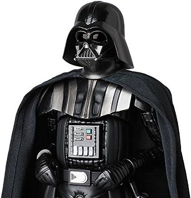 MAFEX Star Wars Darth Vader Action Figure Medicom Toy FROM JAPAN